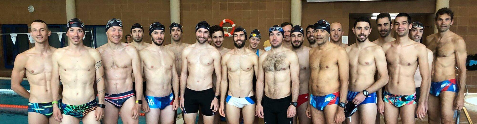 Triathlon Toulouse Métropole